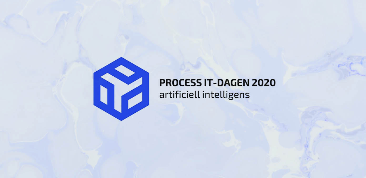 Process IT-dagen 2020
