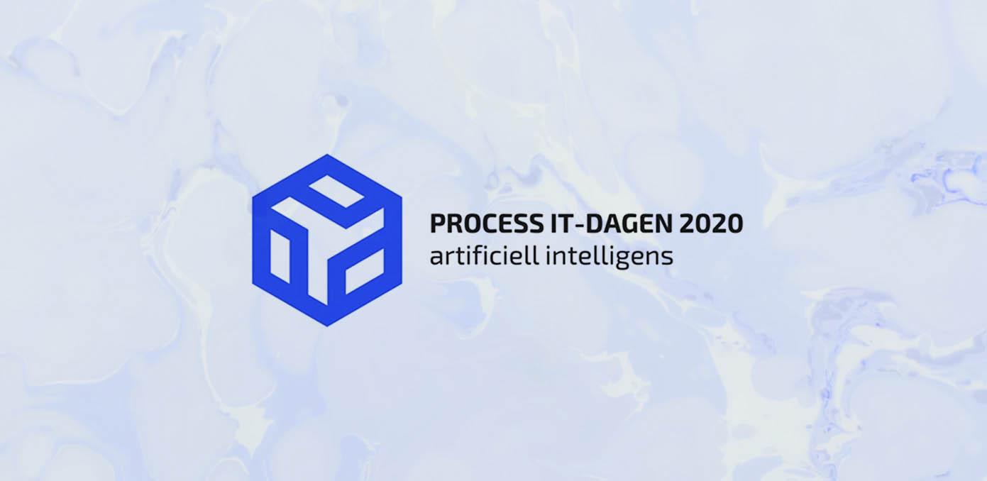 Process IT-dagen 2020